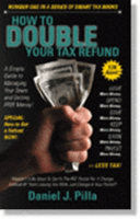 How to Double Your Tax Refund