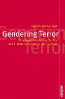 Gendering Terror