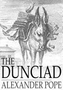download ebook the dunciad pdf epub