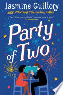 Book Party of Two
