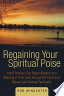 Regaining Your Spiritual Poise