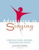 Adventures in Singing