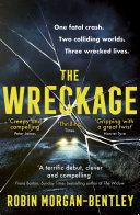 The Wreckage Book PDF