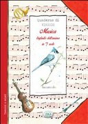 Musica  L infinito dell anima in 7 note  Quaderno di viaggio