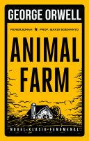Animal Farm (Indonesian Edition)