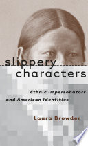 Slippery Characters