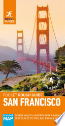 Pocket Rough Guide San Francisco