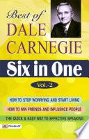 Best of Dale Carnegie Vol 2