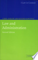 summary administrative laws Definition administrative law is the body of law created by administrative agencies in the form of rules, regulations, orders and decisions to carry out the.