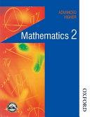 Maths in Action - Advanced Higher Mathematics 2