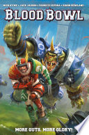 Warhammer Blood Bowl More Guts More Glory Complete Collection