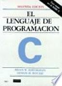 The C Programming Language Book PDF