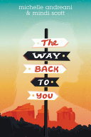 download ebook the way back to you pdf epub