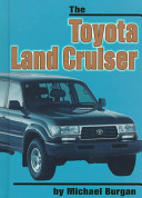 The Toyota Landcruiser