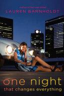 download ebook one night that changes everything pdf epub