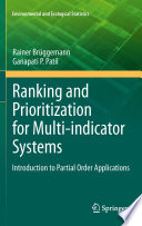 Ranking and Prioritization for Multi indicator Systems