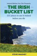 The Irish Bucket List