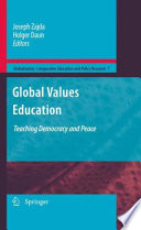 Global Values Education