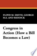 Congress in Action  How a Bill Becomes a Law