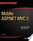 Mobile ASP NET MVC 5