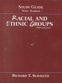 Racism and Ethnic Groups
