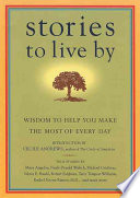 Stories to Live By