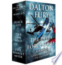 The Delta Force Series
