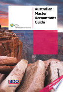 Australian Master Accountants Guide