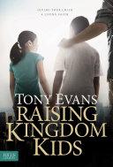 Raising Kingdom Kids Book