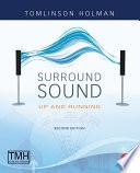 Surround Sound book