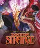 Mysterious World Of Doctor Strange
