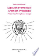 Main Achievements of American Presidents