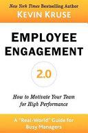 Employee Engagement 2 0