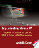 Implementing Mobile TV