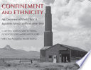 Confinement and Ethnicity
