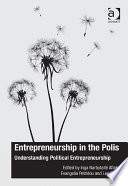 Entrepreneurship in the Polis Of Political Science Policy Studies
