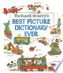Richard Scarry S Best Picture Dictionary Ever