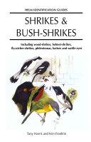 download ebook shrikes and bush-shrikes pdf epub