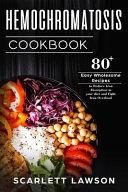 Hemochromatosis Cookbook