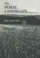The Rural Landscape