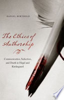 The Ethics of Authorship