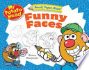 Mr  Potato Head Funny Faces