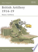 British Artillery 1914 19