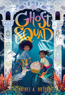 Ghost Squad Book PDF