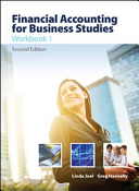 Financial Accounting for Business Studies Workbook 1