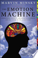 The Emotion Machine The Numerous Ways In Which The