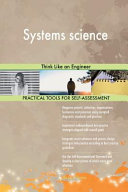 Systems Science Entrusted Systems Science Domain Expert By