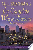 The Complete Where Dreams  sweet