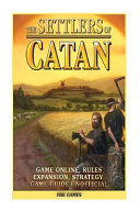 The Settlers of Catan Game Online  Rules Expansion  Strategy Game Guide Unoffici