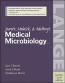 Jawetz Melnick And Adelberg S Medical Microbiology